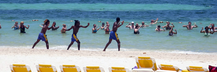jamaica toerisme